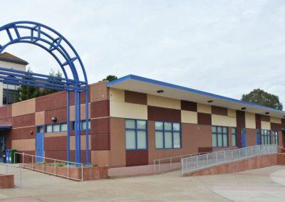 Alhambra High School, Martinez CA