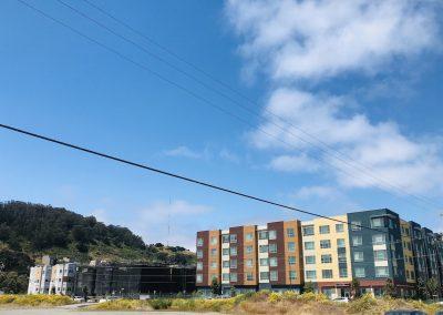 Alice Griffith Phase4 Block 5, Sanfrancisco CA