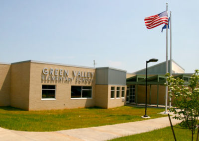 GREEN VALLEY ELEMENTARY SCHOOL