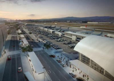 San Jose Internationl Airport, San Jose CA